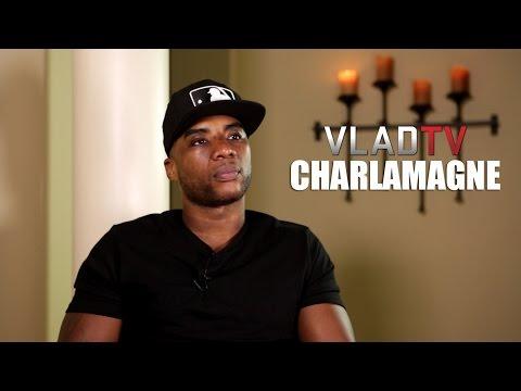 Charlamagne: Lil B Is a Cross-Dresser