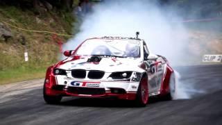 Benjamin Boulbes - BMW E93 M3 French Drift Championship 2016 (Chamrousse)