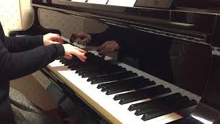 ピアノ演奏「Baby Good!!! /ジャニーズWEST」【耳コピ】