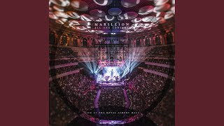 Living in F E A R (Live at the Royal Albert Hall)