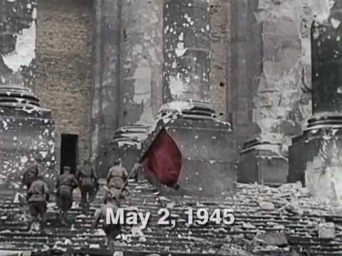 Слушать песню Песни Второй Мировой войны - День Победы