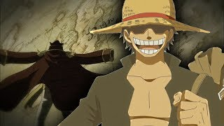 THE KING BEFORE ROGER... THE LEGEND LIVES - One Piece