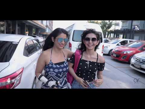 2 GIRLS TRAVEL SHOW - EPISODE 1 - | THAILAND |
