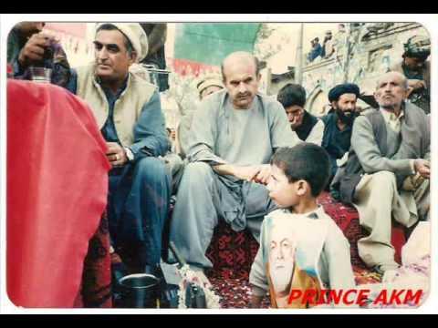 Mehmood Khan Achakzai Song ( Must Listen )
