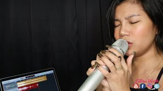 ONE TAKE COVER SESSIONS - BROKEN VOW by Katrina Velarde
