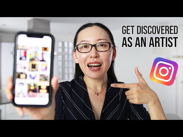 Get Discovered on Social Media as an Artist