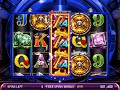 TWICE THE DIAMONDS Video Slot Casino Game with a TWICE THE DIAMONDS  FREE SPIN BONUS