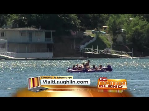 Get Away From The City & Visit Laughlin