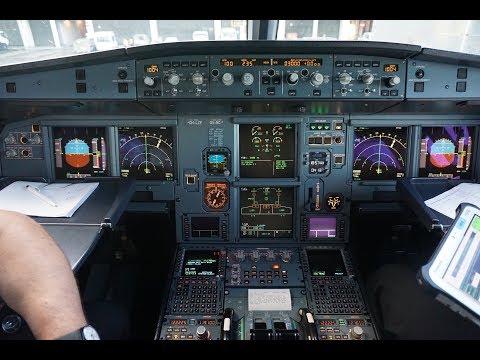 Finnair A321 Intra Europe Business Class Helsinki to Barcelona
