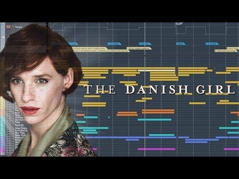 Behind the Score: The Danish Girl + Period Drama Scoring