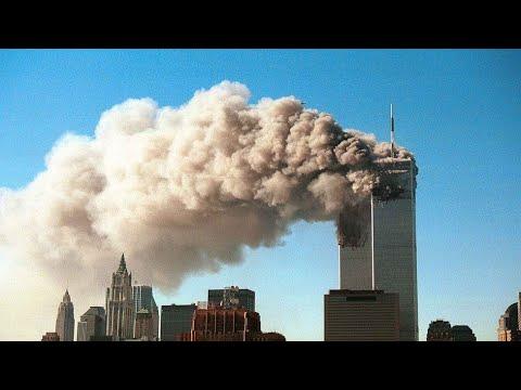 Unpublished - 9/11 Redux - Pt 3/3