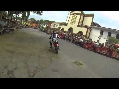 Motovelocidad del valle - first person street race - Colombia - High Quality - HD