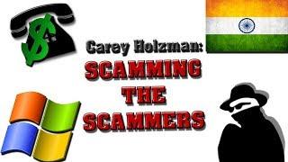 IRS SCAM EXPOSED - 503-298-6081