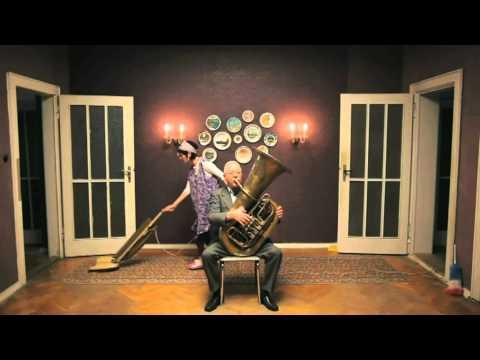 Katzenjammer - I Will Dance (When I Walk Away) - The Making Of