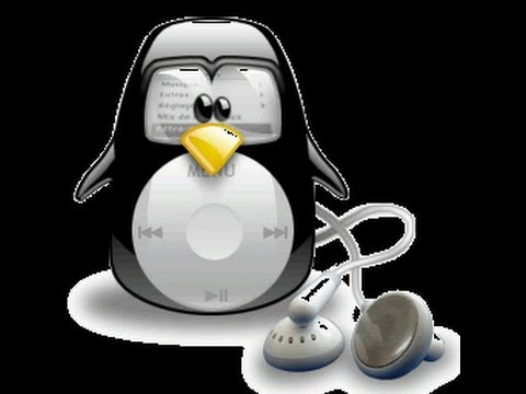 Mp3 en Linux
