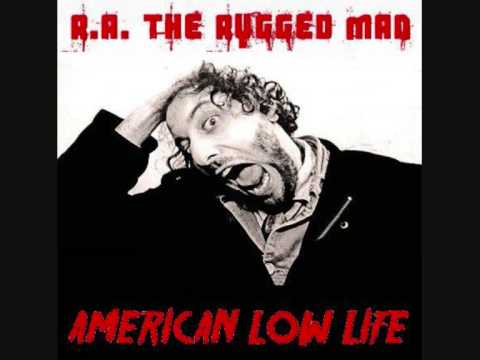 R A The Rugged Man German Freestyle
