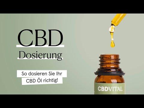 CBD Öl bei Arthrose und Rheuma 1