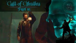 Семейная встреча (Call of Cthulhu) #10