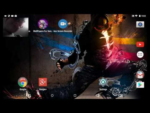How to set up a wallpaper on rca tablet - - vimore org