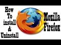 Como Descargar Firefox Ultima Version 2019 Español - YouTube