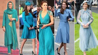 60 Times Kate Middleton Made Us Green With E-nvy Over Her Effortless Sense Of Style