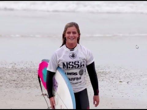 Caroline Marks NSSA Nationals 2017