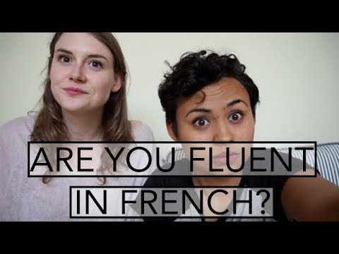 Fluent in French After Being an Au Pair in Paris? | APOP