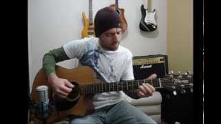 Tears in Heaven (Eric Clapton) - (Violão Fingerstyle) Acoustic Guitar Solo Cover