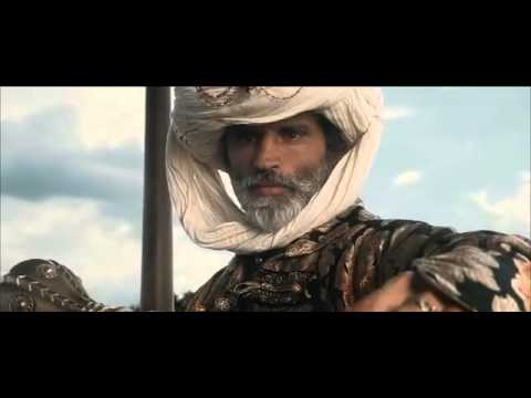 The Battle of Vienna, September Eleven 1683 Ottoman Empire movie