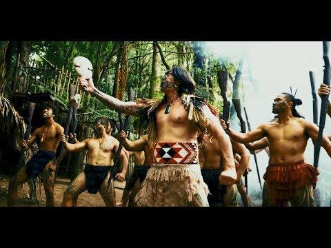 ALIEN WEAPONRY - Kai Tangata (Teaser) | Napalm Records