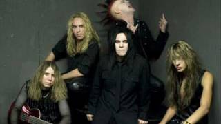 Watch Lizzy Borden Well Burn The Sky video