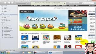 Tutorial: Wie erstellt man eine Apple-id ohne Kreditkarte!