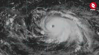 Le violent ouragan Dorian droit vers le Nord des Bahamas