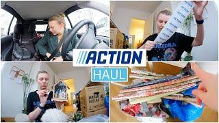ACTION HAUL 💙 Alle drehen durch! Nix mehr da! | Isabeau