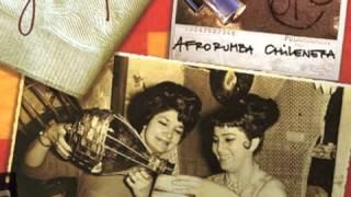 Juana Fe - Afrorumba Chilenera (Completo)