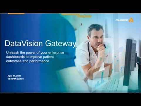 Unleash the Power of Your Enterprise Dashboards to Improve Patient Outcomes and Performance