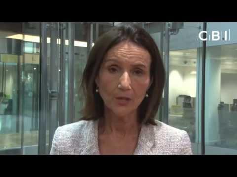 Carolyn Fairbairn: Comment on EU referendum result