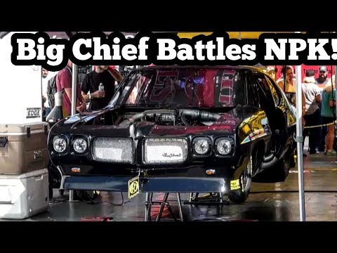 Big Chief Battles No Prep Kings Florida!!