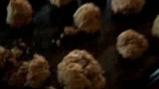 Ugly Cookies