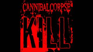 Necrosadistic Warning- Cannibal Corpse