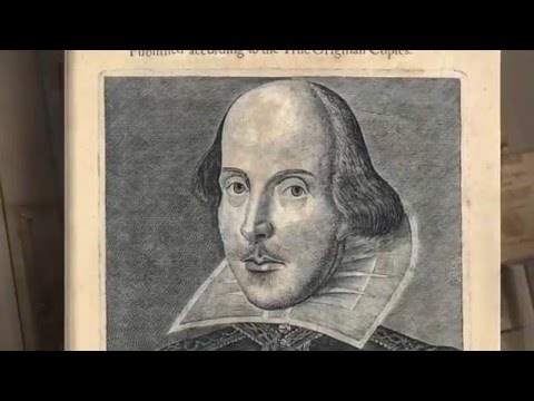 Shakespeare in Print and Performance