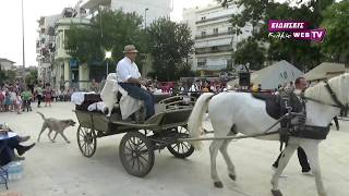 Θρακιώτικος Γάμος από την Θρακική Εστία Κιλκίς-Eidisis.gr webTV