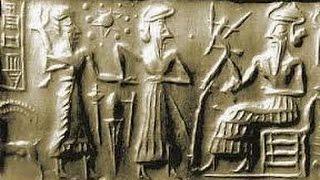 Sumerios y Anunnakis lo que la historia esconde