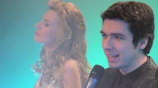 Наталья Жарова и Астемир Апанасов  Love is like a distant star