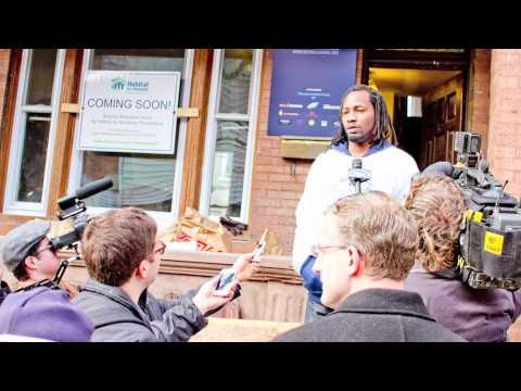 Unskrptd: Asante Samuel Foundation