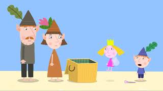Ben and Holly s Little Kingdom - Mother s Day!