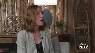 Jessie Shepherd, LCMHC   Blue Clover Therapy
