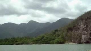 Macuro. Península de Paria. Edo Sucre. Venezuela