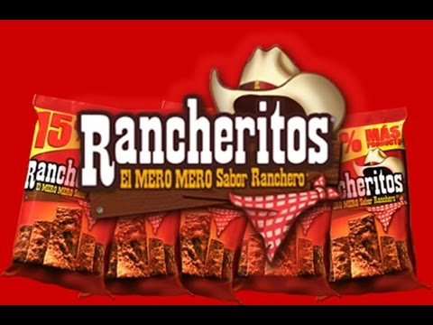 RANCHERITOS / SPOT RADIO