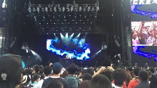 Gambar cover Marshmello - Together (SUMMER SONIC TOKYO 2018)